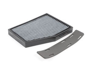 ES#2863520 - VF3013 -  Lifetime Cabin Air Filter  - Cleanable interior air filter for the life of your vehicle - K&N - Audi Volkswagen