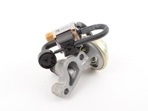 ES#2576164 - 1121400460 - EGR Valve - Complete assembly ready to install on your engine - Pierburg - Mercedes Benz