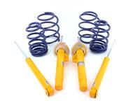 ES#2762773 - 11404851 - Koni 1140 Sport Suspension Kit - Fine tune your suspension to suit your driving style! - Koni - BMW