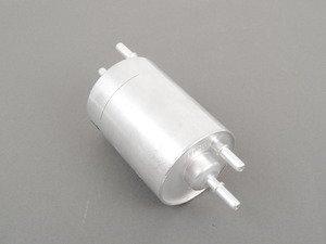 ES#2816332 - 8E0201511J - Fuel Filter - With pressure regulator - Hamburg Tech - Audi