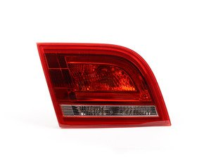 ES#459657 - 8P4945093D - Inner Tail Light - Left Side - Bring the quality look of your factory tail lights back to life! - Genuine Volkswagen Audi - Audi