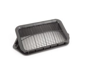ES#316753 - 1K0815479B - Fresh Air Intake Manifold - Allows fresh air into the heater box to be cleaned by the cabin filter - Genuine Volkswagen Audi - Volkswagen