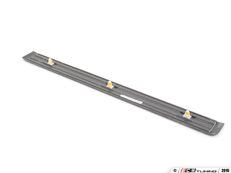 Genuine mercedes benz 21168056359051 outer door sill for Mercedes benz door sill