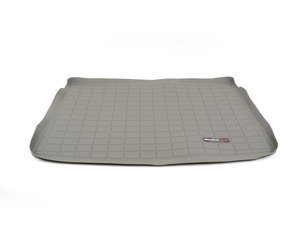 ES#2837524 - 42335 - Rear Cargo Liner - grey - The best protection for your trunk in any situation - WeatherTech - Volkswagen