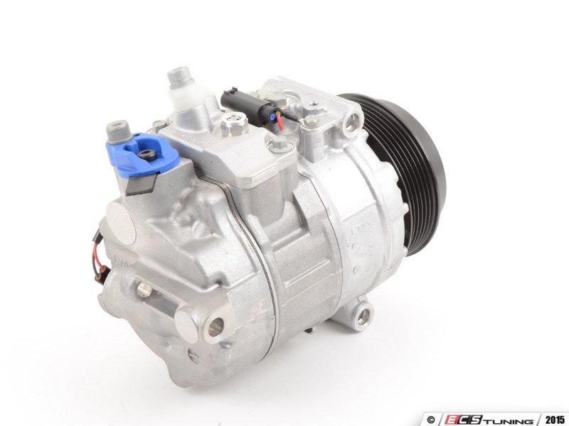 Genuine mercedes benz 002230661188kt remanufactured a for Mercedes benz ac compressor
