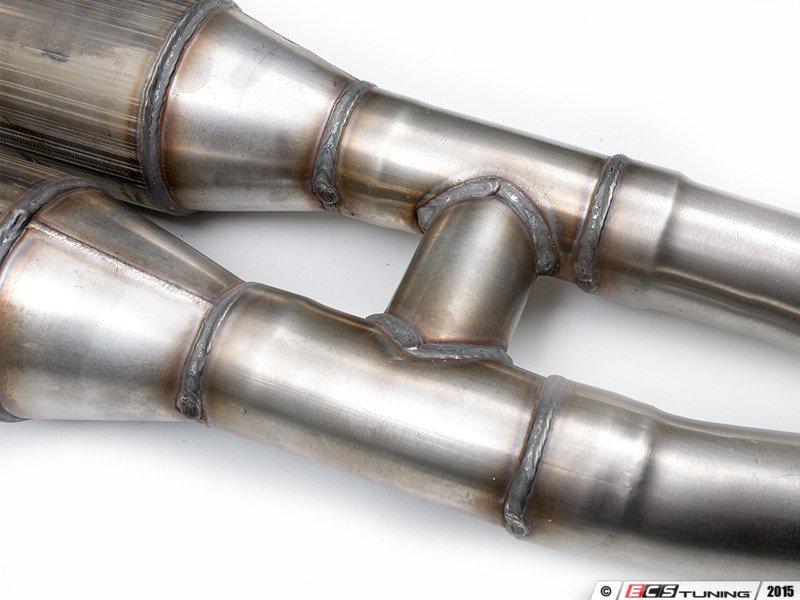 Ecs News Bmw E36 M3 Milltek Performance Exhaust Systems