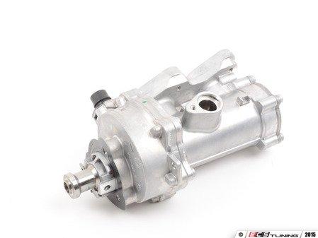 ES#2767589 - 11667847203 - Genuine BMW Vacuum Pump - F80 F82 F83 - Bolts to the engine block - Genuine BMW - BMW