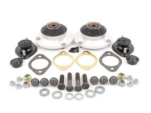 ES#2622549 - 31336779613KT1 - Cup Kit/Coilover Installation Kit - Everything you need to install coilovers, shocks/struts, or a cup kit including shock mounts - Genuine BMW - BMW