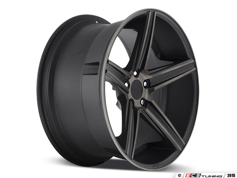 Niche Wheels M12618804342kt 18 Quot Apex Set Of Four