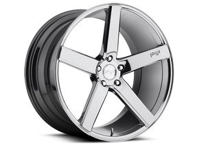 """ES#2864625 - m13619854342KT2 - 19"""" Milan - Set Of Four - 19""""x8.5"""" ET42 / 19""""x9.5"""" ET35 5x112 - PVD - Niche Wheels - Volkswagen"""