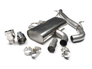 Milltek 3 inch Cat-Back Exhaust System