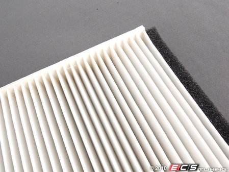 ES#523179 - 64318409043 - Cabin Filter / Fresh Air Filter - A commonly missed filter, used to filter incoming air into the cabin - ACM -