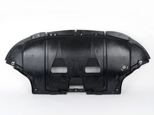 ES#250161 - 8E0863821AL - Front Belly Pan - Keep your engine protected - Genuine Volkswagen Audi - Audi