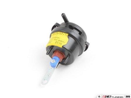 ES#1659106 - 1248000375 - Vacuum Pod - Cold air flap control - Genuine Mercedes Benz - Mercedes Benz