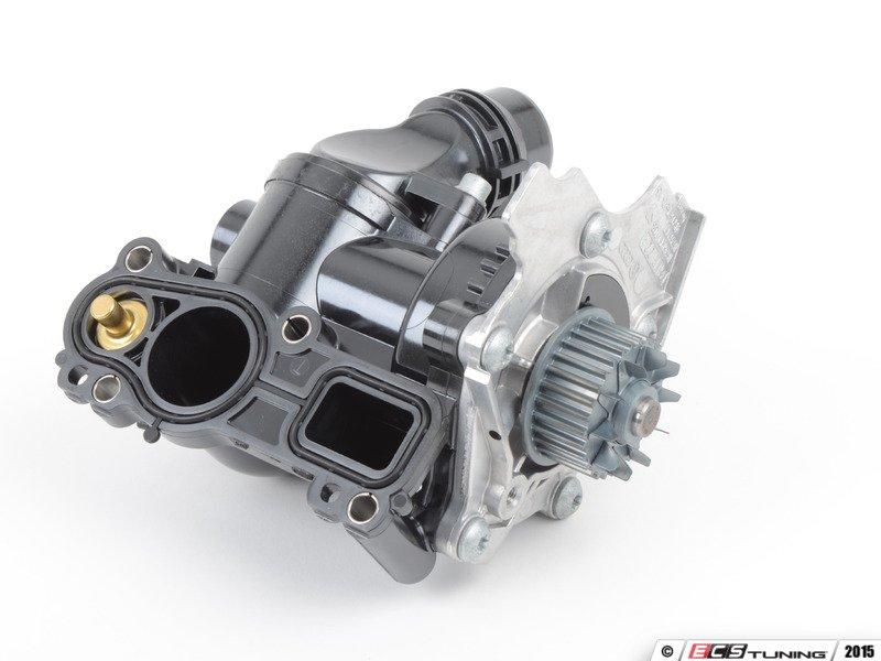 Genuine Volkswagen Audi 06h121026dd Water Pump Module