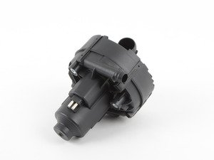 ES#1601660 - 0001405185 - Air Pump - Connects to the combination valves in the engine bay - Genuine Mercedes Benz - Mercedes Benz
