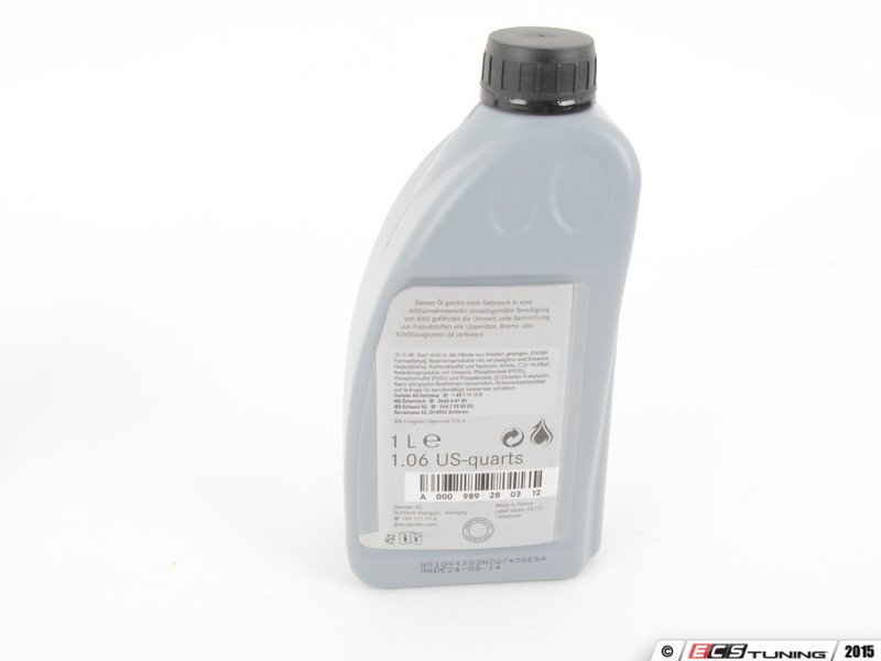 how to change differential fluid bmw