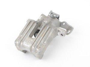 ES#308178 - 1J0615423A -  Rear Brake Caliper - Left - Does not include caliper carrier - Genuine Volkswagen Audi - Volkswagen