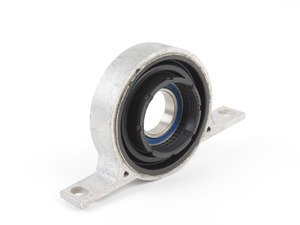 ES#48616 - 26122282572 - Driveshaft Center Support Bearing - Used to support the center of the driveshaft - Genuine BMW - BMW