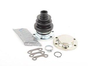ES#2795685 - 33219067906 - GKN C/V Axle Boot Kit - Priced Each - Inner Boot Repair Kit - GKN Drivetech - BMW