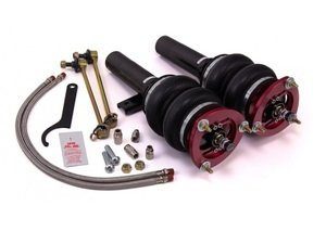 "ES#2836858 - 78522 - Performance Front Air Ride Kit - Get up to a 4.8"" drop! - Air Lift - Audi Volkswagen"