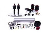 ES#3098662 - 75558kt1 - Performance Air Ride Kit - Manual Management - Complete air ride system with manual air management - Air Lift - Audi