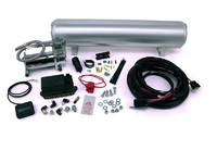 ES#2918140 - 27671KT - AutoPilot V2 Digital Air Management System - The V2 management with 1/4 air lines and a 4-gallon tank - Air Lift - Audi BMW Volkswagen