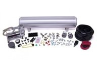 ES#2918135 - 27666KT - Manual Air Management System - Paddle Valves - Complete kit with manual valves, 1/4