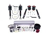 ES#3098657 - 75578kt1 - Performance Air Ride Kit - Manual Management - Complete air ride system with manual air management - Air Lift - Audi