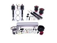 ES#3098690 - 75577kt1 - Performance Air Ride Kit - Manual Management - Complete air ride system with manual air management - Air Lift - Audi