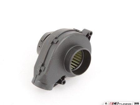 ES#2804202 - 12901438062 - E-Box Blower Motor - Fan for the control unit box - Bosch - BMW