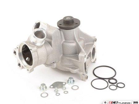 ES#2918094 - 1042003201 - Water Pump  - Brand New Unit - No Core Charge - Hepu - Mercedes Benz