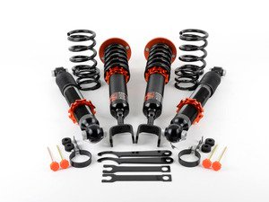ES#2856126 - CAU100-KP - Ksport Kontrol Pro Coilover System - Fully adjustable for the perfect mix of performance and comfort - Ksport - Audi