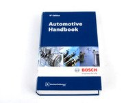 ES#2785294 - H017 - Bosch Automotive Handbook - 9th Edition - The definitive source for automotive information - over 1500 pages for the enthusiast, technician, or engineer. - Bosch - Audi BMW Volkswagen Mercedes Benz MINI Porsche