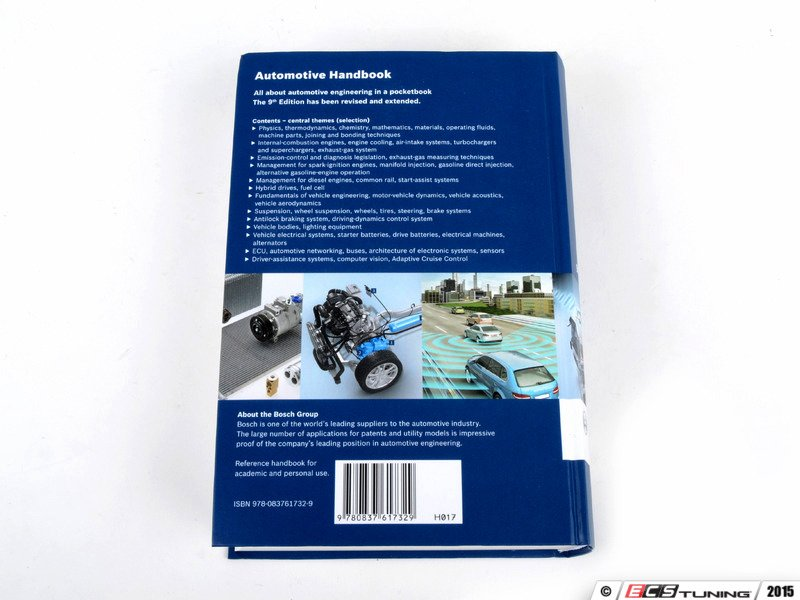 Pdf handbook automotive electronics