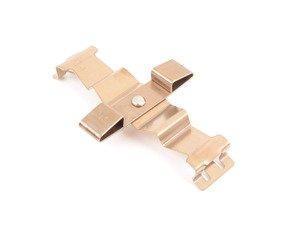 ES#2706961 - 34116862801 - Anti rattle clip - priced each  - Genuine BMW - BMW