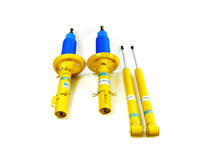 ES#675 - MK4BHDSC - Heavy Duty Shocks & Struts - Set Of Four - Enhanced ride quality and increased handling - Bilstein - Volkswagen