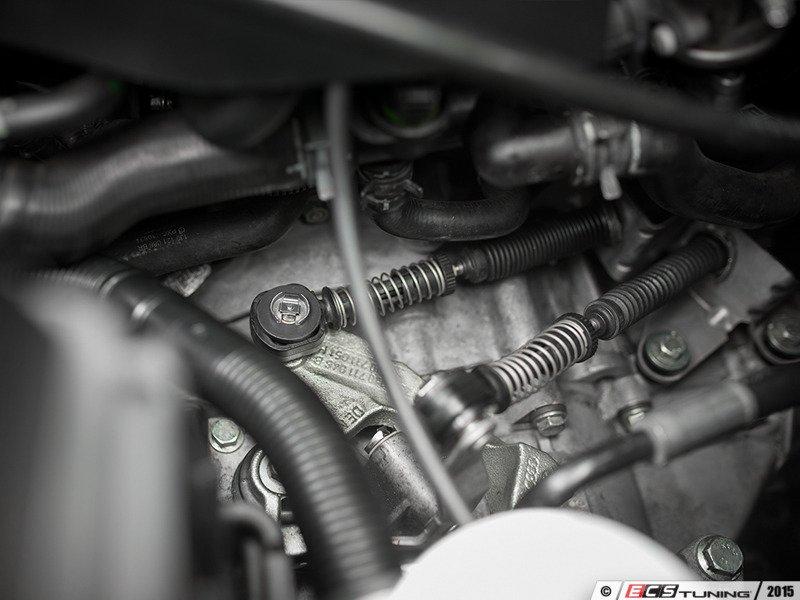 ECS News - Build Your Monster - VW MK3 Golf/Jetta VR6 12V