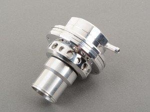ES#1832445 - FMDVWO34C - Blow Off Valve - Atmospheric - 34mm weld on dual piston atmospheric blow off valve for custom installs - Forge - Audi Volkswagen