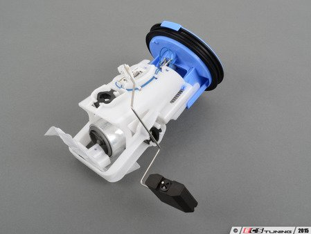 ES#2785601 - 16142229684 - Fuel Pump - Replace your weak factory pump with this new unit - Hamburg Tech - BMW