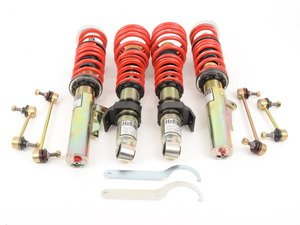 ES#1304108 - RSS1462-1 - RSS Coil Over Kit - Ultimate coil over for the motorsport enthusiast - Completely adjustable - H&R - Porsche