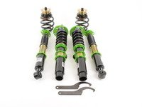 ES#2863355 - HSDBM02MP-B - Monopro Coilover Kit - Fully adjustable coilover system, monotube damper design with large oil capacity and lap after lap performance. - HSD - BMW