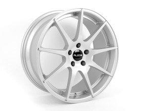 "ES#2825737 - 509-4KT1 - 19"" Style 509 Wheels - Set Of Four - 19""x8.5"" ET35 5x112 - Silver - Alzor - Audi Volkswagen"