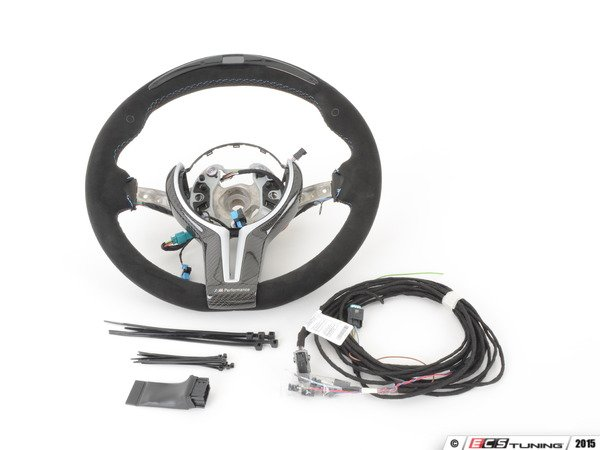 Genuine Bmw 32302344148 Bmw Performance Steering Wheel
