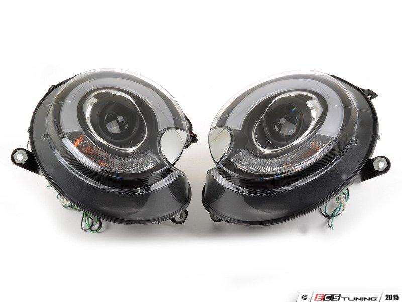 Spyder pr0 yd mc07 drl projector blackout led drl headlights pair es2862390 pr0 yd mc07 drl projector blackout led drl swarovskicordoba Gallery