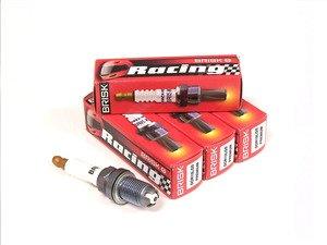 ES#2917782 - DOR15LGS - Brisk Premium LGS DOR15LGS-T Spark Plug - Priced Each - Racing spark plug with a Lamborghini firing tip design - Brisk - Volkswagen MINI