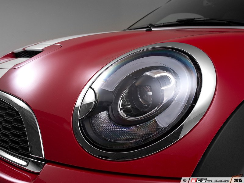 Service Manual 2008 Mini Cooper Clubman Head Light Installation 2008 2009 2010 Mini Cooper