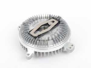 ES#2762683 - 1192000122 - Cooling Fan Clutch  - Clutch only - Does not include new fan blades - ACM - Mercedes Benz