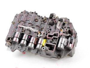 Volkswagen Jetta V 2 5 Automatic Transmission Valve Body