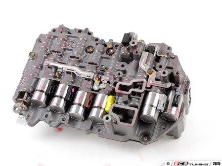 Genuine Volkswagen Audi - 09G325039AXKT - Remanufactured